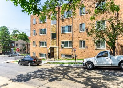 5200 Clay St NE, Unit #102, Washington, DC 20019