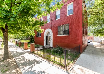 1411 T St SE, Unit #3 Washington, DC 20020
